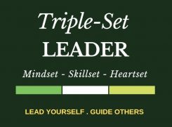 Triple Set Leader